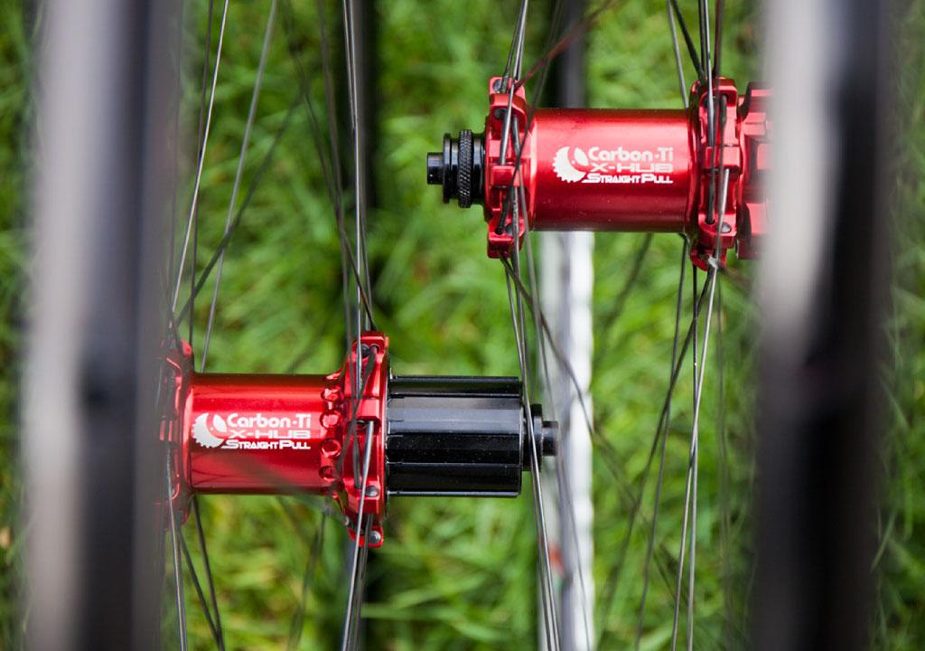 CICLICORSA Custom Wheels