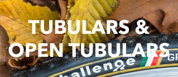 Tubulars & Open Tubulars